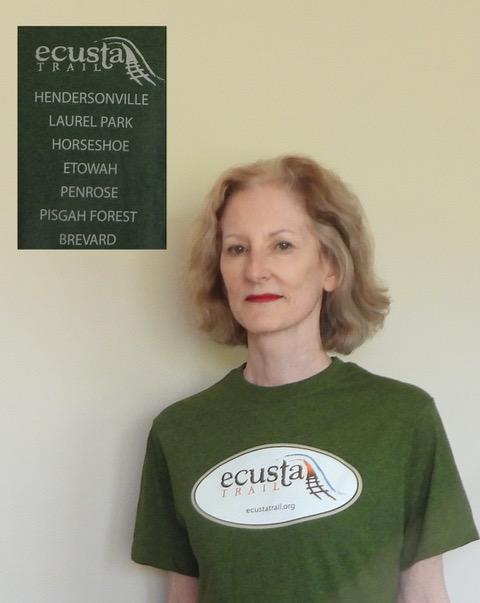 Ecusta Trail T-Shirt