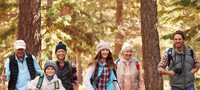 Friends of The Ecusta Trail Membership